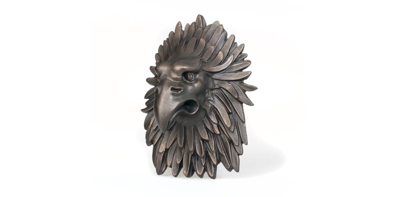 06_deurklopper adelaarskop_Rijksmuseum