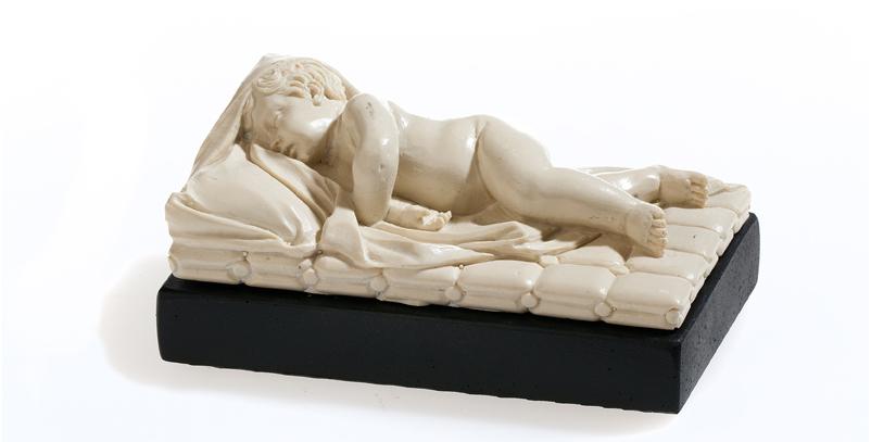 30_slapend kind_Rijksmuseum